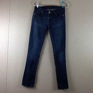 Citizens of Humanity Size 30 Jeans straight leg